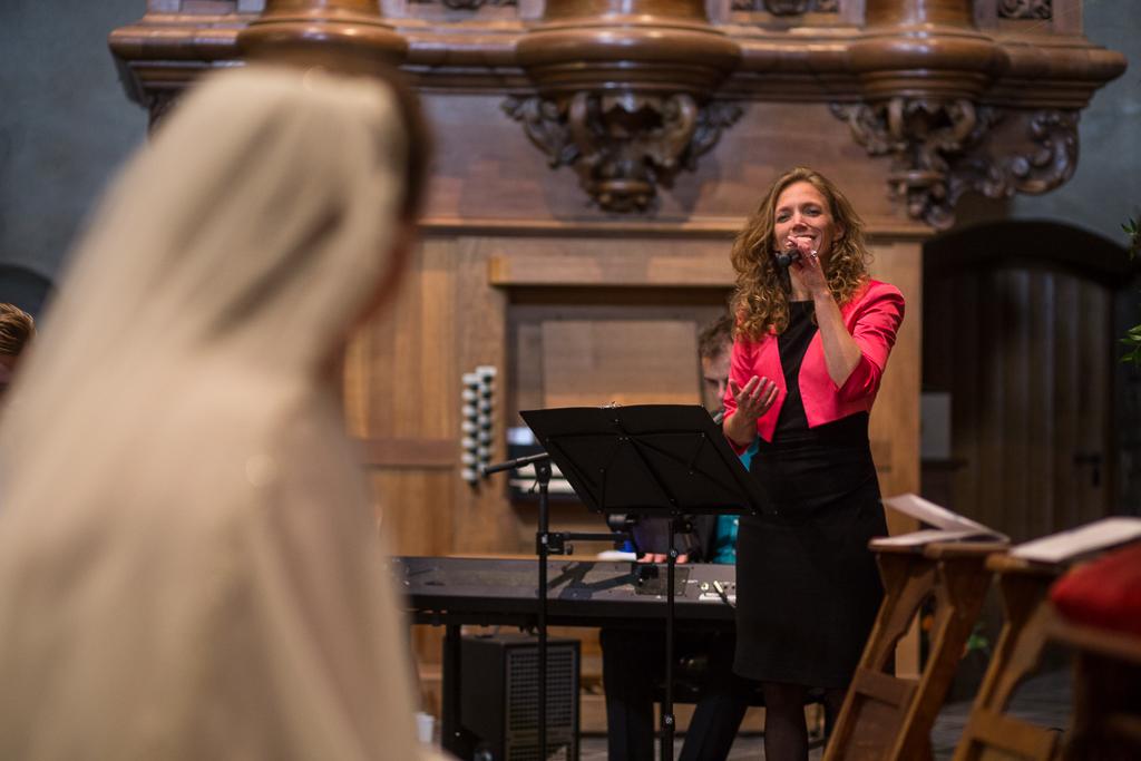 MusicaRosa speelt live muziek bij jullie kerkelijke inzegening